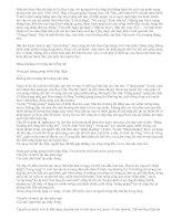 Cảm nhận về bài thơ Tràng giang của Huy Cận - văn mẫu