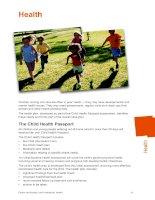 The Child Health Passport docx