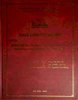 Những nét đặc trưng về văn hóa kinh doanh trong đàm phán thương mại Việt - Nhật