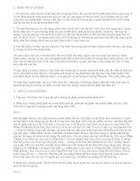 Tổng kết lịch sử văn học Việt Nam thời trung đại - văn mẫu