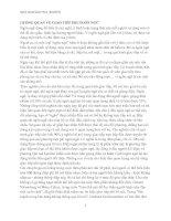 Tiểu luận   nghệ thuật đàm phán - Đại học duy tân đà nẵng