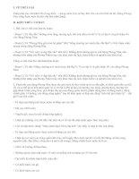 Soạn bài Động Phong Nha - văn mẫu