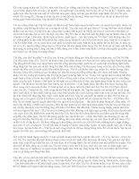 Phân tích nhân vật Thị Nở trong Chí Phèo của Nam Cao - văn mẫu