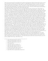 Anh/ chị hãy nêu những nét chính trong quan điểm nghệ thuật của Nam Cao trước Cách mạng tháng Tám - văn mẫu