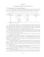 CHƯƠNG 7 . CÁC HỢP CHẤT NHÔM VÀ VẤN ĐỀ ĐỘ CHUA. pot