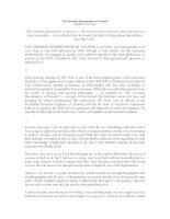 The Common Denominator of Success pdf
