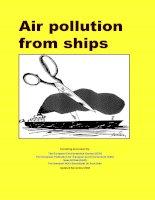 The European Environmental Bureau (EEB) The European Federation for Transport and Environment (T&E) Seas At Risk (SAR) The Swedish NGO Secretariat on Acid Rain pot