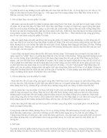 Phân tích giá trị hiện thực và nhân đạo của truyện ngắn Vợ nhặt - văn mẫu