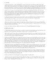 Đọc hiểu văn bản Chữ người tử tù - văn mẫu