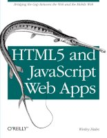 oreilly-  html5 and javascript web apps (2013)