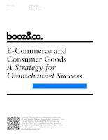 E-Commerce and Consumer Goods A Strategy for Omnichannel Success doc