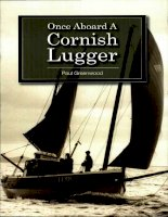 once aboard a cornish lugger pdf