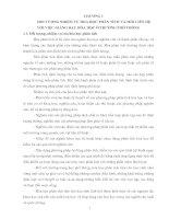 ĐỐI TƯỢNG NHIỆM VỤ HÓA HỌC PHÂN TÍCH VÀ MỐI LIÊN HỆ VỚI VIỆC GIẢNG DẠY HÓA HỌC Ở TRƯỜNG PHỔ THÔNG pot