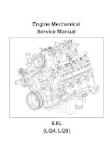 Engine Mechanical Service Manual 6.0L (LQ4, LQ9) docx