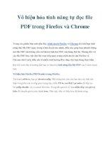 Vô hiệu hóa tính năng tự đọc file PDF trong Firefox và Chrome docx