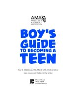 BOY'S GUiDE TO BECOMING A TEEN potx