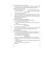cẩm nang luyện thi đại học vật lí theo từng chuyên đề và hướng dẫn giải chi tiết bài tập tương ứng (tập 2)-lê văn vinh_part2