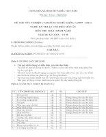 đề thi tốt nghiệp cao đẳng nghề-kỹ thuật chế biến món ăn-môn thi thực hành nghề mã đề thi ktcbma – th (8)