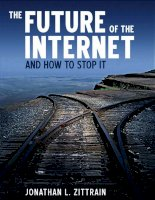 The Future of the Internet--And How to Stop It doc