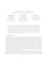 TimeML: Robust Specification of Event and Temporal Expressions in Text doc