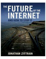 the future of the internet and how to stop it pptx
