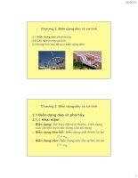 Vật liệu kim loại ( Hoàng Văn Vương ) - Chương 2. Biến dạng dẻo và cơ tính docx