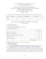 đề thi thực hành tốt nghiệp nghề lắp đặt điện và điều khiển trong công nghiệp-mã đề thi ktlđđ&đktc (11)