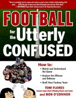 Football for the Utterly Confused docx