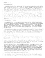 Phân tích nhân vật Tràng trong tác phẩm Vợ nhặt của Kim Lân - văn mẫu