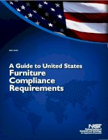 GCR 12-957 A Guide to United States Furniture Compliance Requirements pot