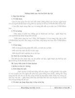 giáo án bài 7 những thành tựu văn hóa thời cận đại - lịch sử 11 - gv.ng.t.duy