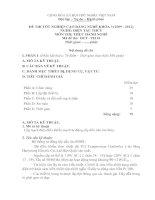 đề thi thực hành tốt nghiệp cao đẳng nghề khoá 3 - điện tàu thủy - mã đề thi đtt - th (10)