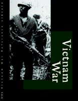 Vietnam War Biographies.Volume 1: A–K pptx