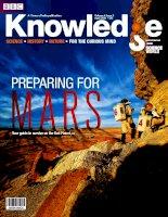 BBC knowledge - April 2014