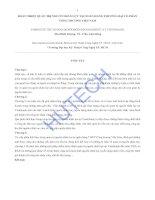 Luận văn thạc sĩ kinh tế hoàn thiện quản trị nguồn nhân lực tại ngân hàng TMCP Công Thương Việt Nam