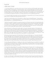Soạn bài Chuyện người con gái Nam Xương - văn mẫu