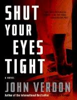 Shut Your Eyes Tight by John Verdon pptx