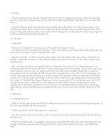 """Phân tích hình ảnh con sông Đà trong tùy bút """"Người lái đò sông Đà"""" (Nguyễn Tuân) - văn mẫu"""