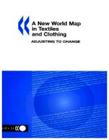 a new world map in textiles and clothing doc