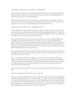 3 bài học LÃNH đạo từ MARTIN LUTHER KING