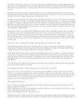 Phân tích bài thơ Tây Tiến – Quang Dũng - văn mẫu