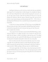 báo cáo thực tập tại đài PT TH hải PHÒNG