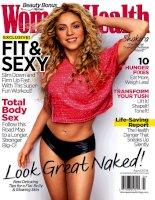 Women's Health USA 2014 April