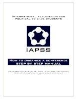International association for political science students pdf