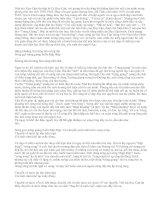 Tràng Giang của Huy Cận là bài thơ mang vẻ đẹp vừa cổ điển vừa hiện đại. Anh/chị hãy phân tích bài thơ Tràng Giang để làm sáng tỏ nhận xét trên. - văn mẫu