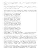Phân tích nhân vật Huấn Cao trong 'Chữ người tử tù' - văn mẫu