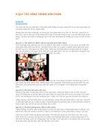6 QUY TẮC VÀNG TRONG ĐÀM PHÁN pdf