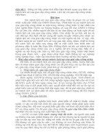 Vấn đề: Đồng chí hãy phân tích điều kiện khách quan quy định sứ mệnh lịch sử của giai cấp công nhân. Liên hệ với giai cấp công nhân Việt Nam pdf