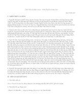 Soạn bài Chuyện chức phán sự đền Tản Viên - văn mẫu