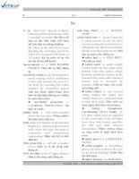 dictionary s (FILEminimizer) tử điển anh việt chuyên ngành công nghệ ô tô